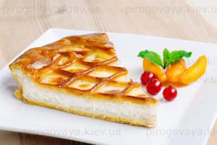 вкусные пироги