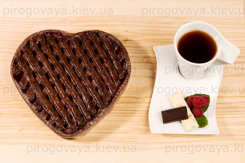 заказ торта в Киеве